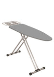 Econat Viva Adjustable Foot Caps, 4-Leg, Adjustable Height, Large Ironing Board