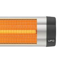 UFO-S15 Electric Infrared Heater -1500 Watt