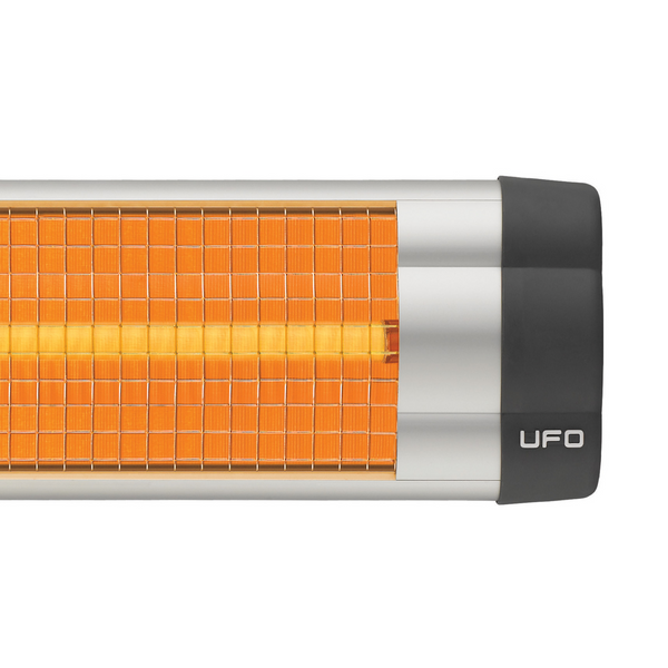 UFO S-15 Electric Infrared Heater 1500 Watt