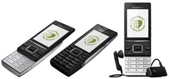 Sony Ericsson J20 Slide Phone 3G 5MP Camera - astore.in