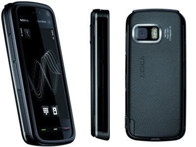 Nokia 5800 Xpress Music 3.2 MP Camera GPS WIFI FM radio Bluetooth - astore.in