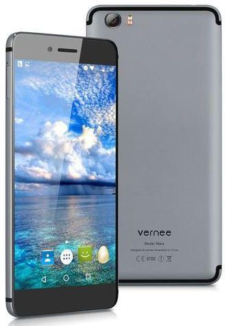 Vernee Mars 4 GB RAM 32 GB ROM 4G LTE Fingerprint Android 7.0 13 MP Camera - astore.in