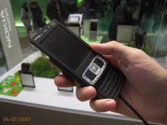 Original Nokia N95 Mobile Phone - astore.in