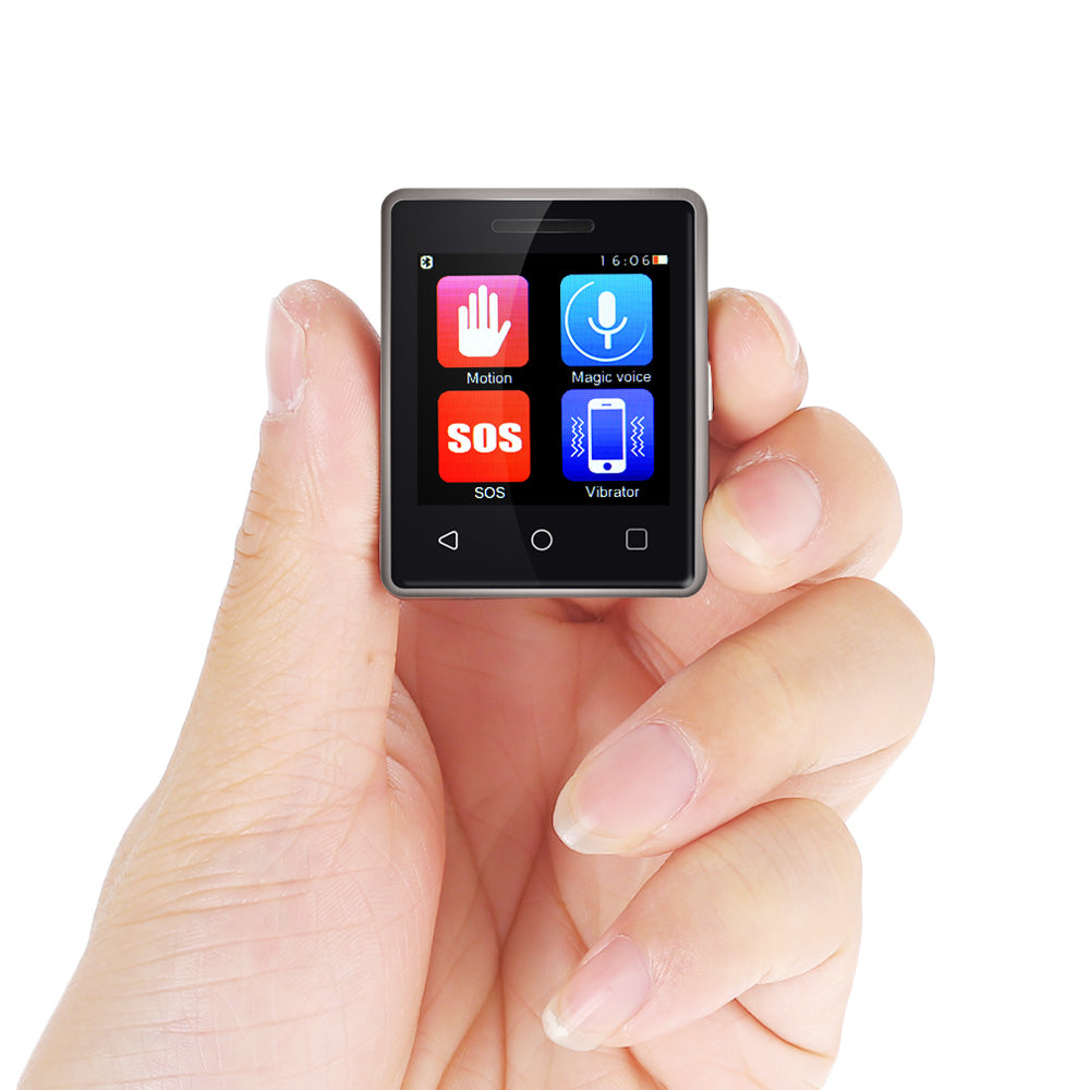 Vphone S8 World's Smallest Smartphone Touch Screen Mobile Phone