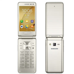 Original Samsung Galaxy Folder 2 G1600 business Flip Phone - astore.in