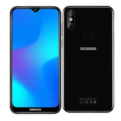 Doogee Y8 3Gb 16GB 4G Smartphone Fingerprint - astore.in