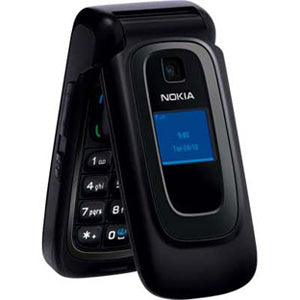 Nokia 6085 Flip Phone GSM - astore.in