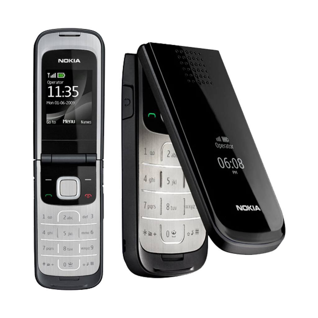 Original Nokia 2720 Flip Phone GSM - astore.in