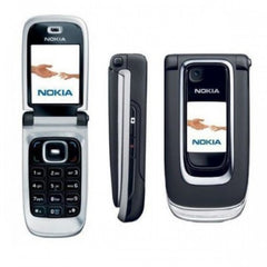 Nokia 6131 Flip Phone GSM - astore.in
