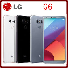 LG G6 Smartphone Unlocked 4G Mobile Phone - astore.in