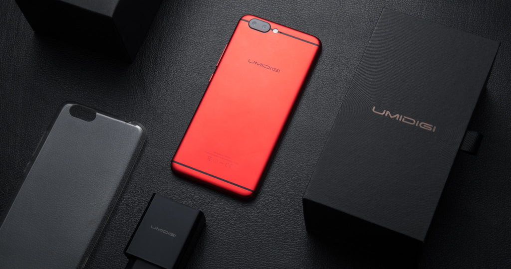 Umidigi Z1 PRO Slim  Octa-Core Cell Phone Android 7.0 Dual Back Camera 6GB RAM 64GB ROM 13MP 4G LTE Fingerprint Mobile - astore.in