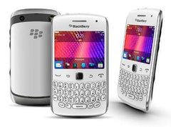 Original Blackberry 9360 Cellphone GPS 3G Wifi NFC 5Mp Camera Mobile Phones With QWERTY Keyboard Smartphone - astore.in