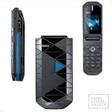 Nokia 7070 Flip Phone Antique Design - astore.in