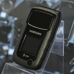 Samsung Flip Phone Rugby II Flip Phone A847 Rugged Waterproof GSM - astore.in