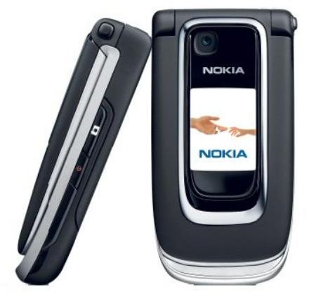 Nokia 6131 Flip Phone GSM Unlocked - astore.in
