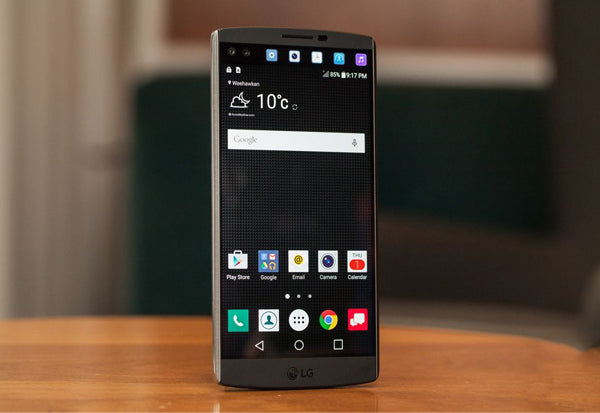LG V10 4 GB RAM 64 ROM Unlocked Smartphone - astore.in