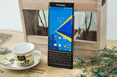 Original BlackBerry Priv 4G Flip Slide Android 3GB RAM 32GB ROM 18MP Camera - astore.in
