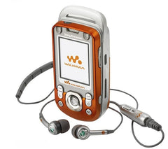 Sony Ericsson W550i Slide phone - astore.in