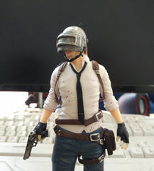 PubG Game 17 CM PVC Action Figure - astore.in