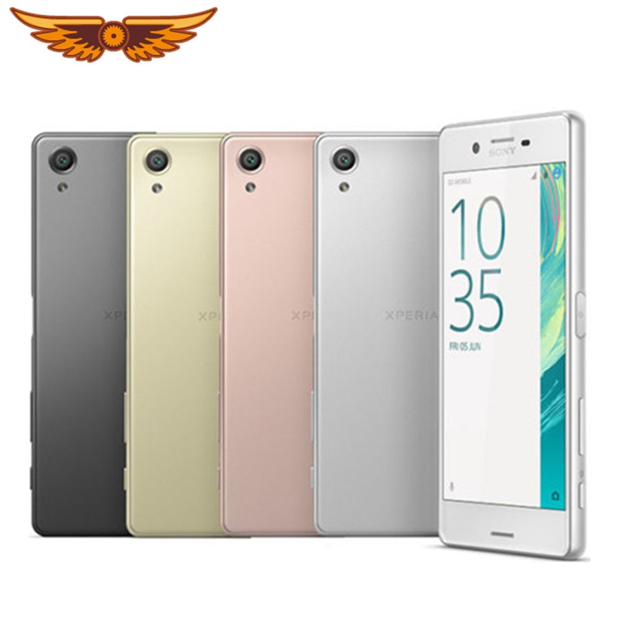 Original Sony Xperia X F5121 Hexa-core 3GB RAM 32GB ROM - astore.in