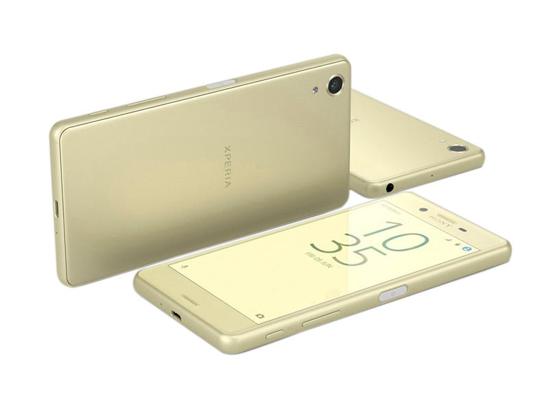 Original Sony Xperia X F5121  3GB RAM 32GB ROM 23 MP Smartphone - astore.in