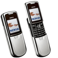 Original Nokia 8800 Slide Banana Phone