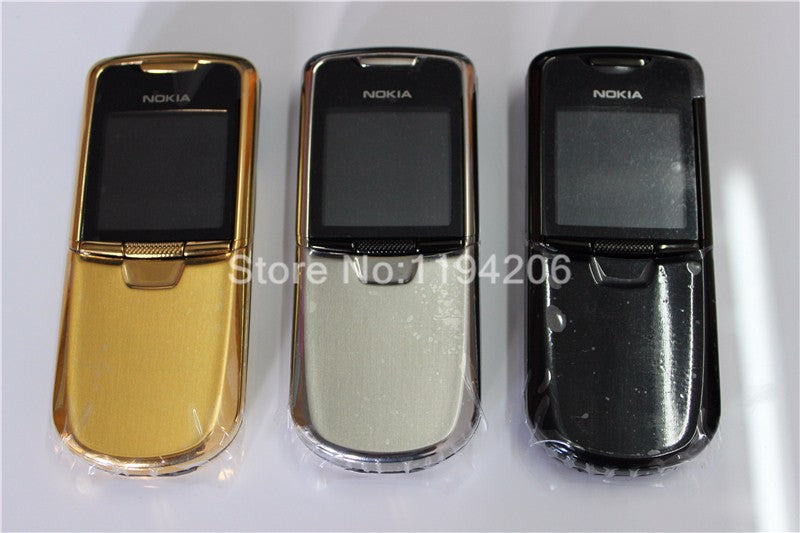 Original Nokia 8800 Slide Banana Phone - astore.in