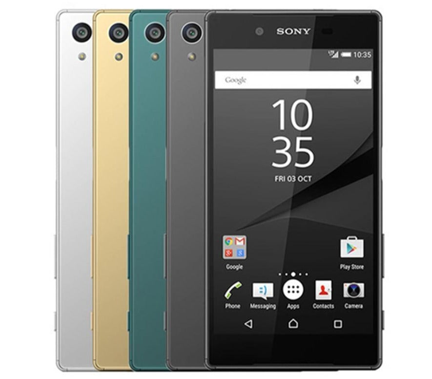 Original Sony Xperia Z5 E6653 Octa Core 3GB RAM 32GB ROM - astore.in