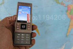 Original Sony Ericsson C905 Slide Phone - astore.in