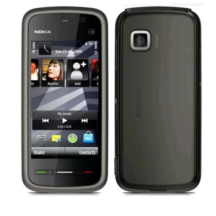 Nokia 5233  3G FM Bluetooth WIFI Antique Cellphone - astore.in