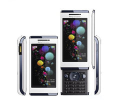 Original Sony Ericsson Aino u10 Slide Phone 3G 8.1MP WIFI GPS - astore.in
