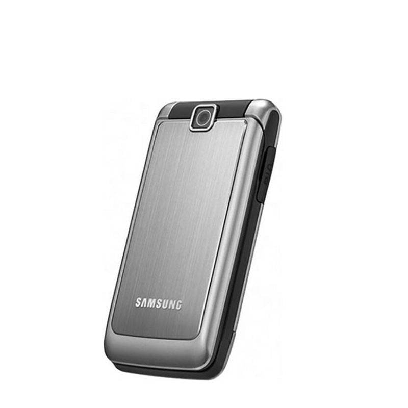 Original Samsung S3600 Flip Phone GSM Retro Design - astore.in