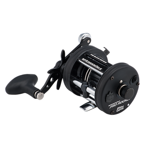 REEL ABU GARCIA PRO ROCKET 6500BE