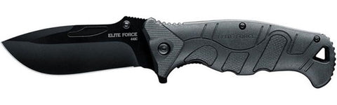 CUCHILLO TÁCTICO ELITE FORCE EF-141