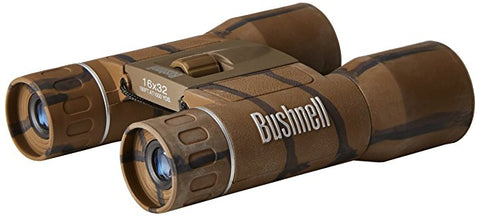 BINOCULAR BUSHNELL POWERVIEW 16 X 32 MM.