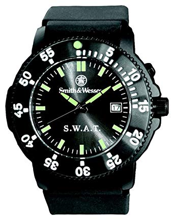 RELOJ SMITH & WESSON SWW-45