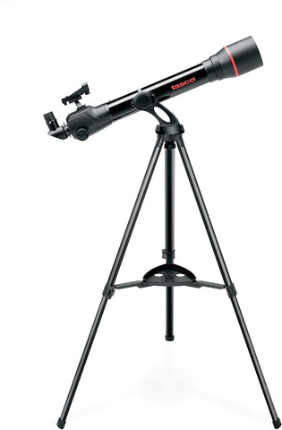 TELESCOPIO TASCO REFRACTOR 70 X 800 MM.