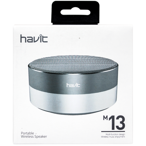 PARLANTE BLUETOOTH HAVIT M13