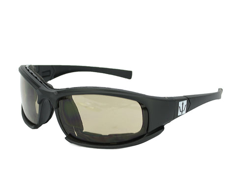 GAFAS EVO TACTICAL CON LENTES INTERCAMBIABLES