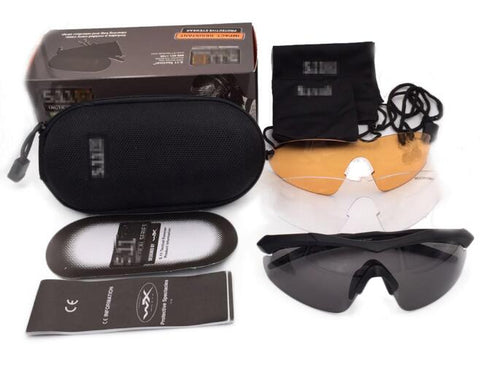 LENTES 511 INTERCAMBIABLES