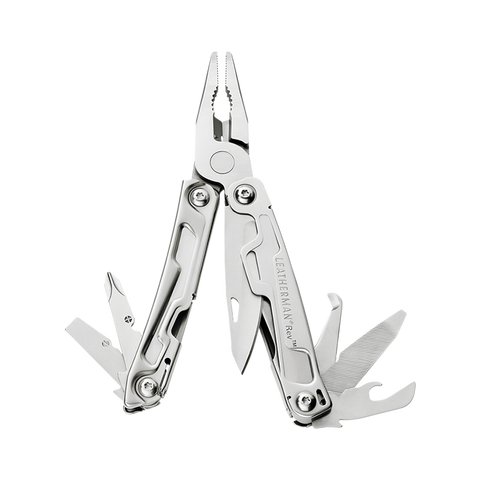 MULTIHERRAMIENTA LEATHERMAN REV 832136