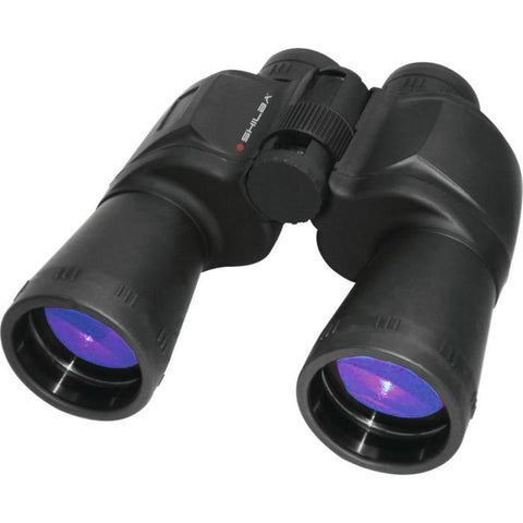 BINOCULAR SHILBA NEW MASTER VIEW 8X40 MM