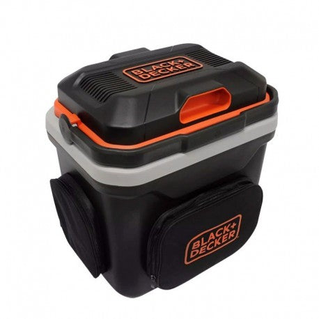 NEVERA PORTÁTIL BLACK & DECKER 24 LTS.