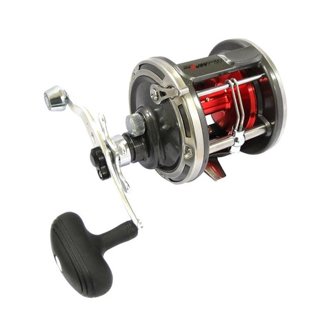 REEL MARINE SPORTS BLACK MAX PLUS 30