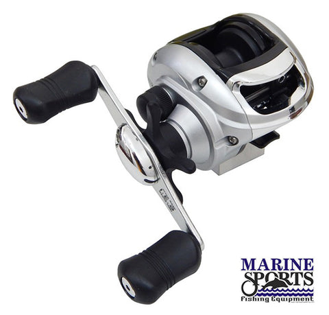 REEL ARENA MARINE SPORTS