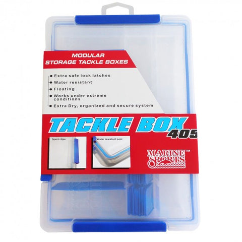 ORGANIZADOR TACKLE BOX 405