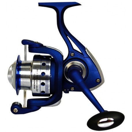 REEL SUMAX FIRE BLUE 5000