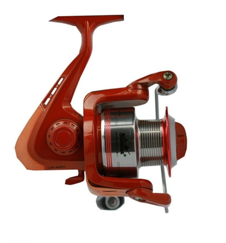 REEL SUMAX ORANGE 5000