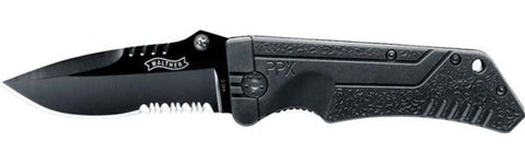 CUCHILLO WALTHER PPX