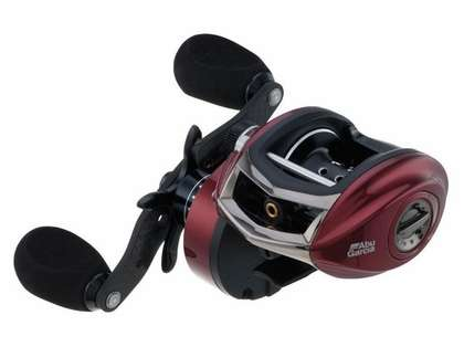 "Reel Abu Garcia Rocket ""Solo disponible en tienda Web"""